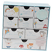 Baby Boy Memory Box