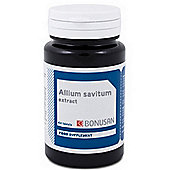 Bonusan Allium Sativum Extract 60 Tablets