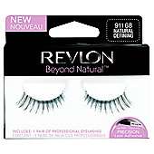 Revlon Beyond Natural Lashes - Natural Defining 91168.