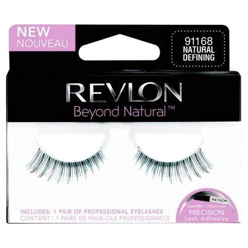Revlon Beyond Natural Lashes - Natural Defining 91168