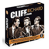 Cliff Richard & Friends (3CD)