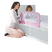 Mothercare Safest Start Bed Guard- Pink
