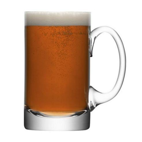 Beer Glasses Tesco