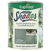 Cuprinol Garden Shades, 1L, Wild Thyme