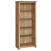 Home Essence Windmill Tall Bookcase