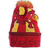 "Guy Martin Proper ""Mother Mary Head Gasket"" Number 8 Bobble Hat / Beanie Pom Pom"