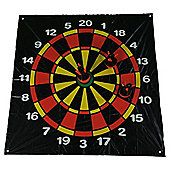 BuitenSpeel Outdoor Inflatable Darts