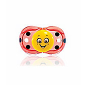 Raz Baby - Keep It Kleen Pacifier - Ladybug