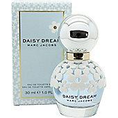 Marc Jacobs Daisy Dream Eau de Toilette (EDT) 30ml Spray For Women