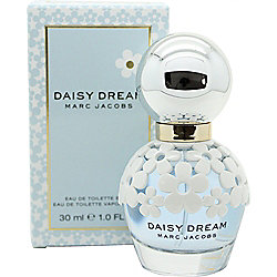 Marc Jacobs Daisy Dream Eau de Toilette (EDT) 30ml Spray For Women