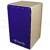 World Rhythm Street Cajon