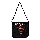 Motorhead Orgasmatron Messenger Bag