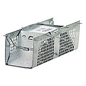 Havahart Pest Control 1020 Live Animal Two-Door Humane Mouse Cage Trap