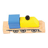 Bigjigs Rail BJT165 Train Whistle