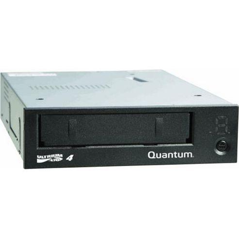 Quantum LTO-4 HH Tape Drive (1U Rackmount Kit Black)