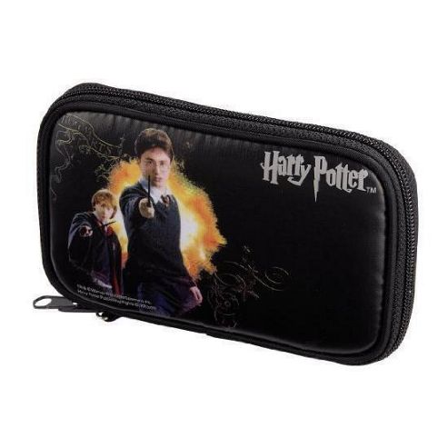 Harry Potter Console Bag Starter SetDumbledores Army (Nintendo DSi and DS)