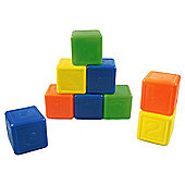 Tesco Building Blocks