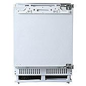 Russell Hobbs RHBU60FREEZER, Built-In Under Counter Freezer, 60cm, White