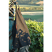 L'Atelier du Vin Storing Black Denim Apron
