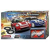 Carrera Downtown Racers Set