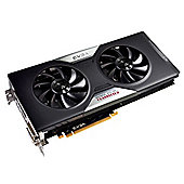 Evga GeForce GTX 770 Classified 4GB Graphics Card PCI-E DVI HDMI DisplayPort