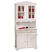 Aspect Design Valencia Dresser / Buffet Unit in White