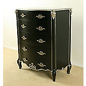 Wildwood Coco Tall Chest