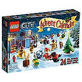 LEGO City 2012 Advent Calendar 4428