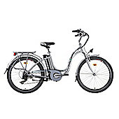 New Cyclamatic Gte Step-Through Electric Bicycle E-Bike
