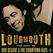 Loudmouth : The Best Of