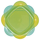 Vital Baby Basics Simply Plates - 3 pack
