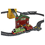 Thomas Trackmaster Percys Mail Delivery Set