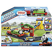 Fisher-Price TrackMaster Sort & Switch Delivery Set