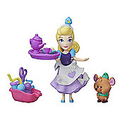 Disney Princess Little Kingdom Princess and Friends Doll - Cinderella