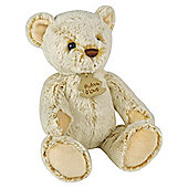 Historie D'ours Z'Animoos Classic 30cm Bear, Beige