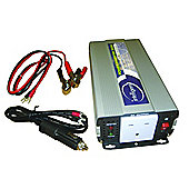 Pure Sine Wave 300W 12V Inverter