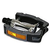 VAVERT Leisure/Commuter pedal 9/16 Thread cr-mo axle - Grey