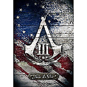 Assassin'S Creed 3 - Join Or Die Edition