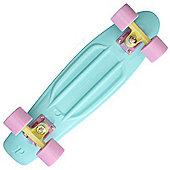 Penny Australia Complete 22inch Pastels 2014 Plastic Skateboard - Mint