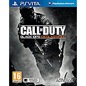 Call Of Duty - Black Ops 2 (PSVita)