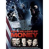 Dirty Money DVD