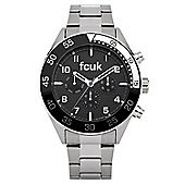 French Connection Mens Day/Date Display Watch - FC1115B