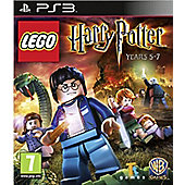 Lego - Harry Potter - Years 5-7