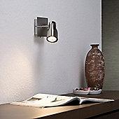 Paulmann Halogen 230V Tinka One Wall Light in
