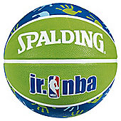 NBA Junior Basketball - Size 5