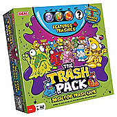 The Trash Pack Dash for Trash