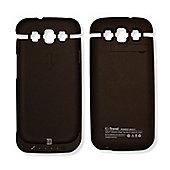 iTravel 3200mAh Battery Extender Case for Samsung S3 Mobile Phone
