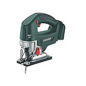 Metabo STA 18N Cordless Jigsaw 18 Volt Bare Unit