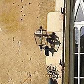 Roger Pradier Place Des Vosges 2 No. 4 Wall Lantern - Verdigris