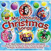 My Favourite Christmas Songs